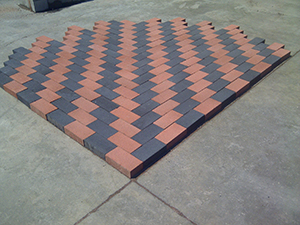 Paving Supplier